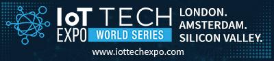 IoT Tech Expo World Series